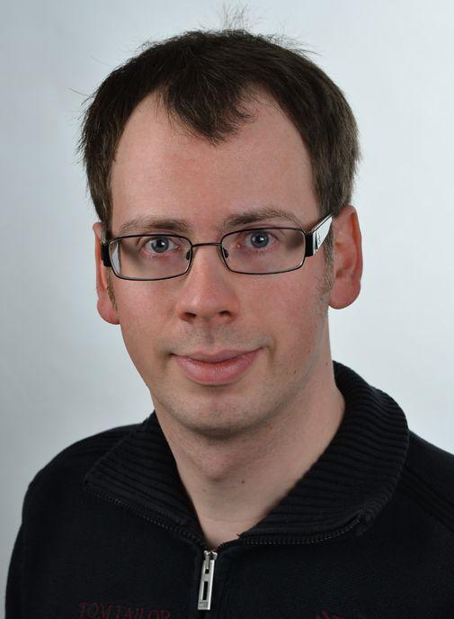Profilbild Daniel Stephan